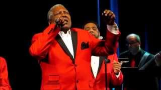 The Drifters There Goes My Baby Michael A. Guido Theatre April 11, 2015