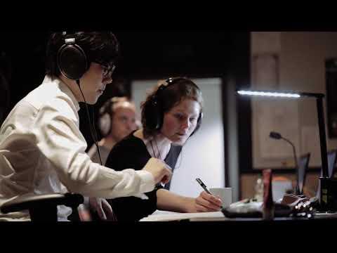 Haochen Zhang - Prokofiev 2 Teaser