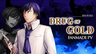 【KAITO】Drug of Gold【Fanmade PV】