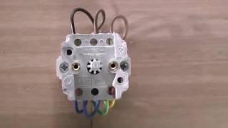 JVS Zonwering - Rolluik elektrisch aansluiten
