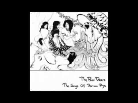 The poor dears - Lady, would you please