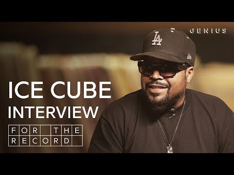 Ice Cube Talks 'Everythang's Corrupt,' Best Diss Tracks & Inspiration For 'Friday' | For The Record Mp3