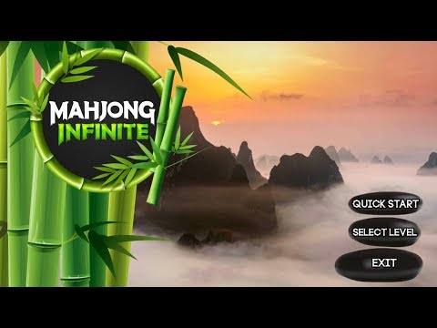 Mahjong Infinite  For Pc - Download For Windows 7,10 and Mac