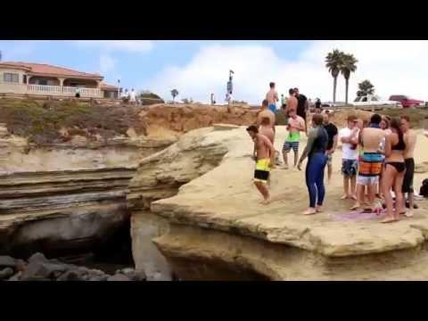 Max & Whitney's 2014 California Coast Tour