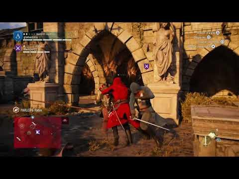Assassin's Creed® Unity - Coop in Paris