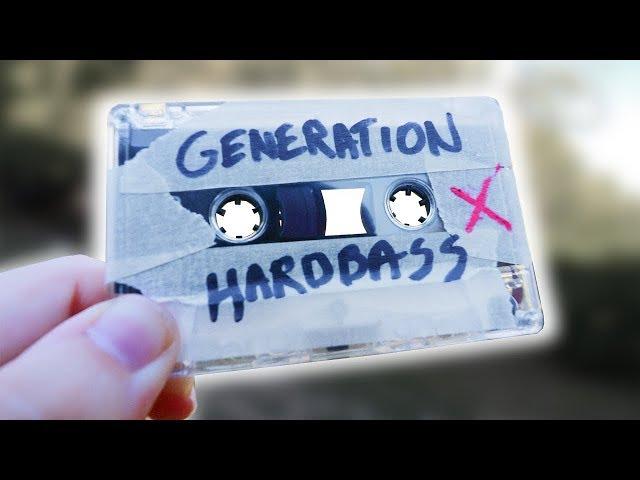 Generation Hardbass - Boris vs DJ Blyatman