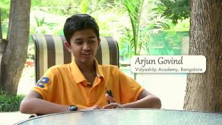 The ShriRam Aspen Leadership School (TSALS 2013)