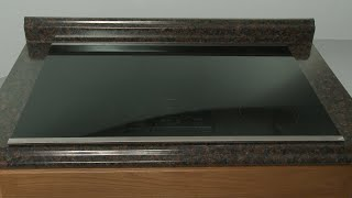 Whirlpool Electric Cooktop Installation (Model #G9CE3065XS)