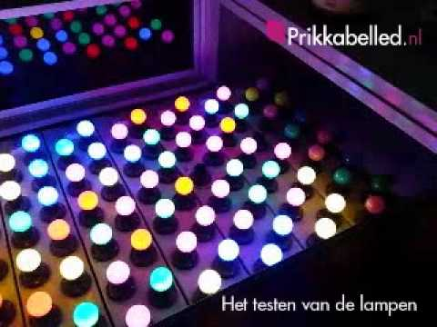 Prikkabel Led Lampen : Prikkabel led meter u licht u catalogus u simpro appingedam