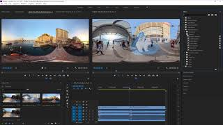 "Video Insta360 - Introducing ""No-Stitch"" 360 Video Editing for Adobe Premiere Pro CC download MP3, 3GP, MP4, WEBM, AVI, FLV September 2018"