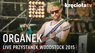 Organek - retransmisja koncertu!  #Woodstock2015 thumbnail