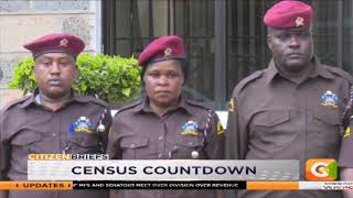 Machakos Governor wants entertainment joints to be closed on 24th and 25th august