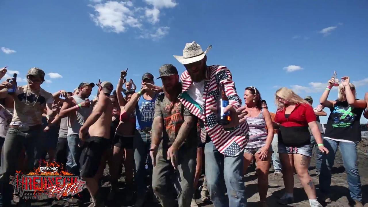 Redneck Rave 5 w/ UpChurch, Justin Time & more - YouTube