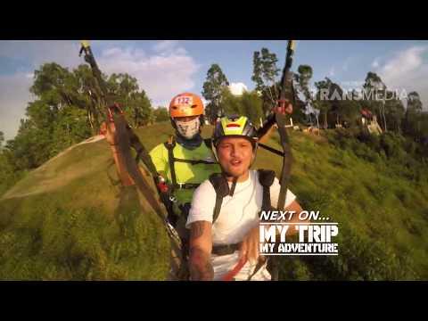 MY TRIP MY ADVENTURE - Pesona Alam Tanah Minang (18/2/18) Part 5