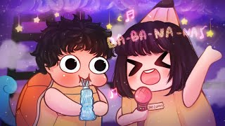 new room, banana girl, turtles and straws - LILY MOMENTS #13 (◕ᴗ◕✿) ft. OfflineTV & Friends!