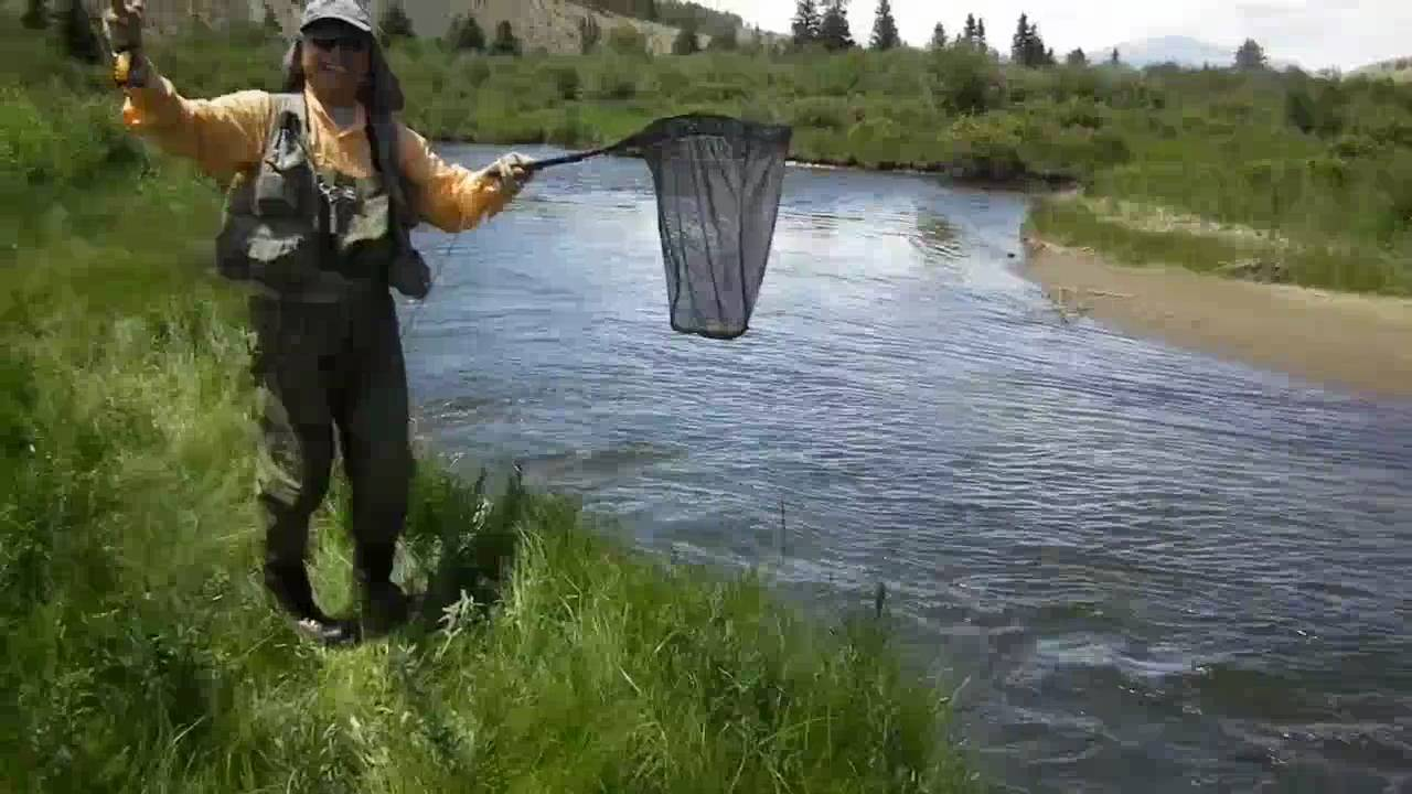 Colorado fly fishing south platte river tomahawk july2010 for South platte river fishing