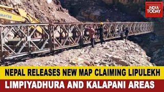 Nepal Map Provocation: 'India Built 'Kali Temple' To Prove Its Claim On Kalapani' Says Nepal PM