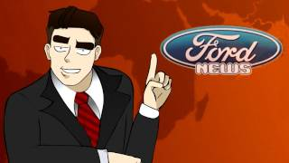[Konkurs] Ford News 【Polish Cartoon】