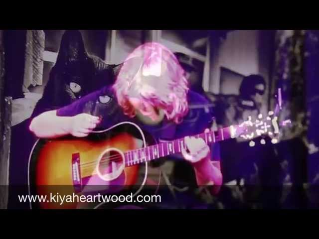 Burial Ground by Kiya Heartwood ( Chords and Lyrics)