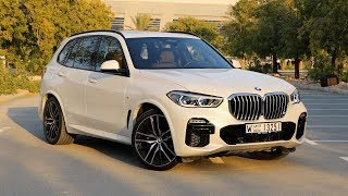 All NEW 2019 BMW X5 50i M Sport 4.4L V8 Detailed Review - Interior Exterior & Sound!