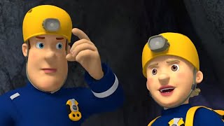 Fireman Sam US 🌟Sam and Penny Team Up! 🔥New Episodes 🔥Fireman's Teamwork Rescues 🌟Kids Cartoons