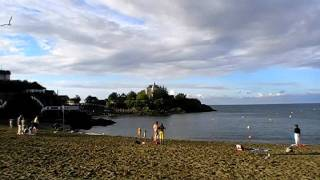 The Beach At 22410 Saint-Quay-Portrieux, Côtes-d'Armor, Brittany, France 26th August 2011