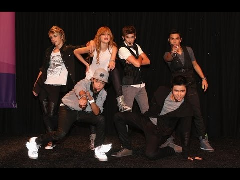 CAN'T STAY AWAY IM5 & Bella Thorne LIVE