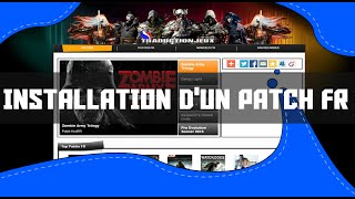 [Tutoriel] Installer un patch FR sur n