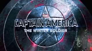 Soundtrack Captain America: The Winter Soldier (Theme Song) - Trailer Music Captain America