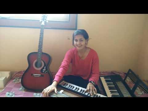 Nazar Mujhse Milati Ho | Priya Tomar