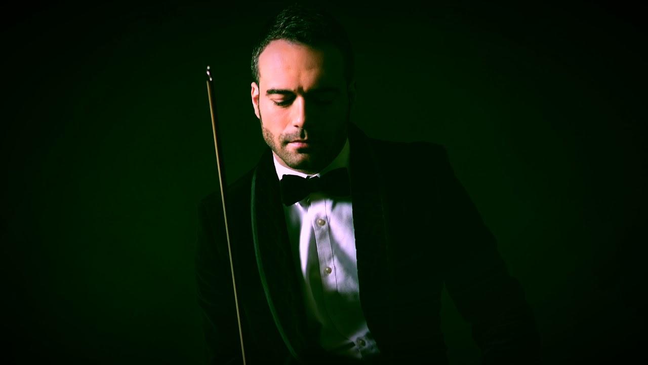 Jesus Rodolfo - Ligeti Solo Viola Sonata - Prestissimo con sordino