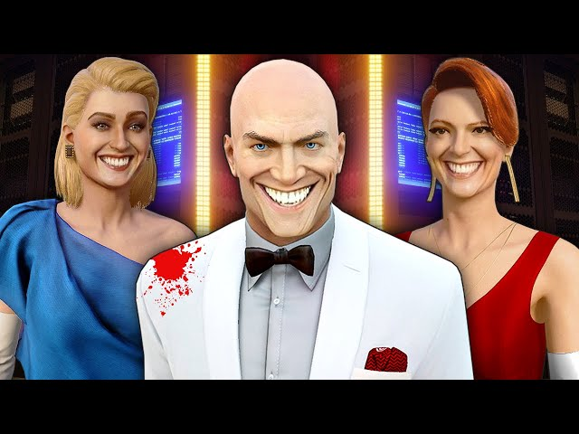 Hitman 3 Is a Comedy Where Hilariously Bad Things Happen to Everyone