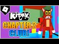 Kitty - Chapter 2 - Club Map ESCAPE! [ROBLOX]