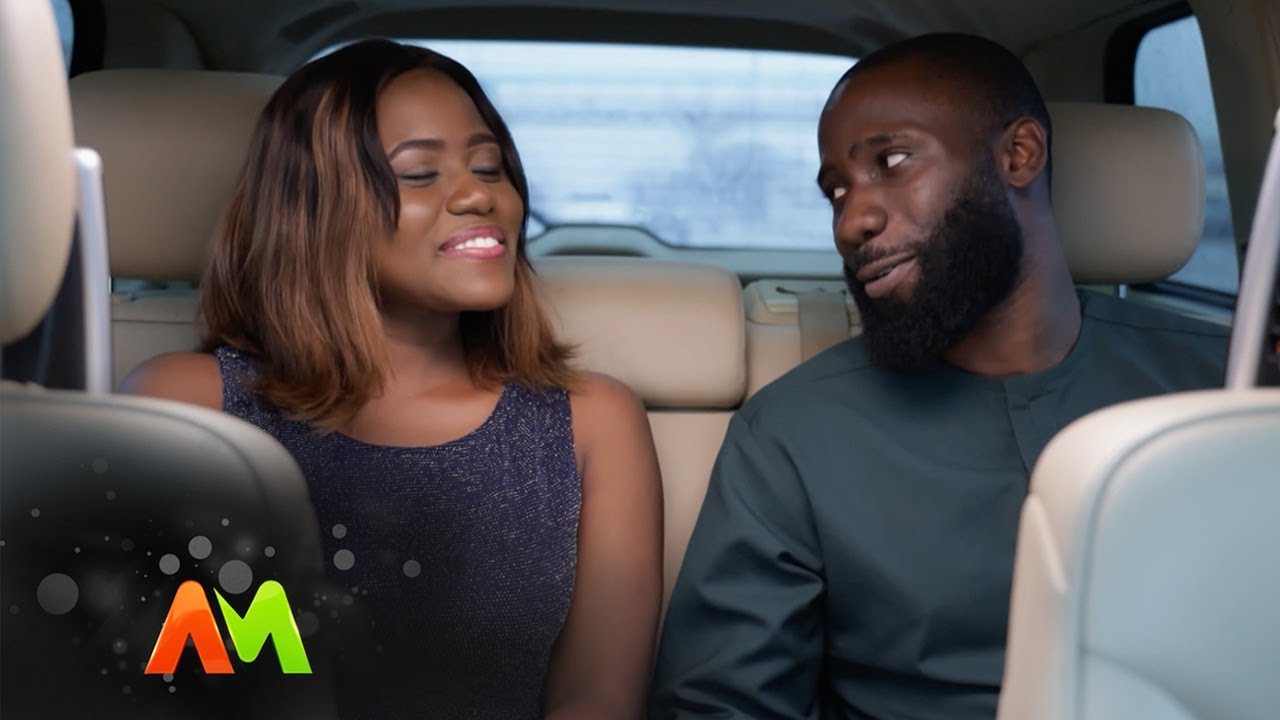 Find your rib on Date My Family Nigeria | Africa Magic