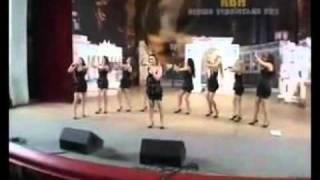 Девочки из Днепропетровска - Алена даст (КВН)