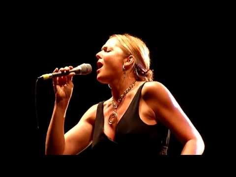 Pink Martini - Let's never stop falling in love -- Live in Athens Greece at Lycabettus--11.7.2012