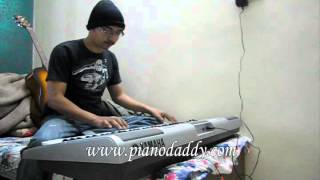 Mala Ved Lagale Premache Timepass Piano Cover By Sanchit Telang