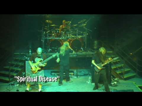 "Reciprocal - ""Aeons of Ruination"" & ""Spiritual Disease"" - Live at DNA Lounge"