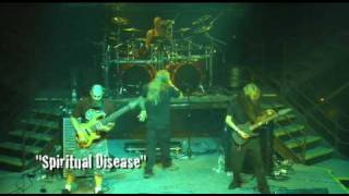 "Reciprocal - ""Aeons of Ruination"" & ""Spiritual Disease"" - Live at DNA Lounge"