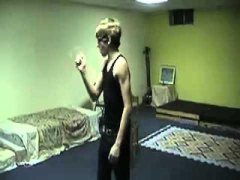 Math (Big Sean Dance Parody)
