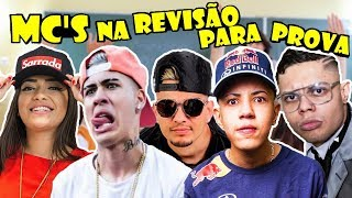 Baixar MC'S NA REVISÃO PARA AS PROVAS
