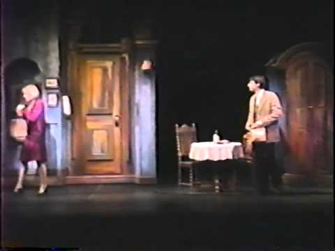 Cabaret with Joel Grey (1988, Pro-Shot) Part 2