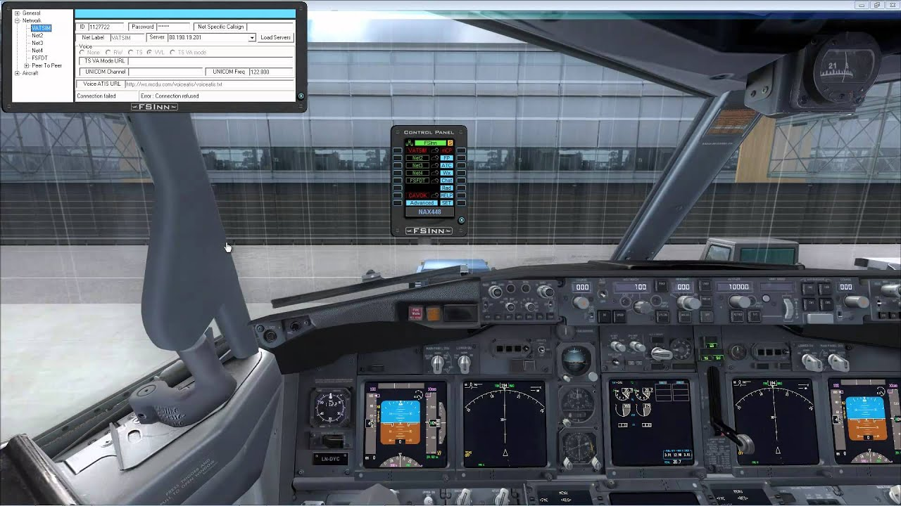 FSCOPILOT FSX DOWNLOAD TÉLÉCHARGER