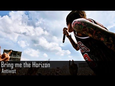 Bring me the Horizon - Antivist (Legendado PT-BR)