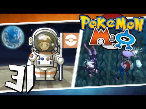 Pokémon Omega Ruby and Alpha Sapphire - Episode 31 | Not Enough Water!