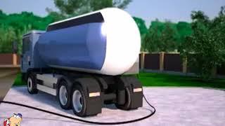Газгольдер установка, автономная газификация частного дома, резервуары суг(, 2017-08-21T03:29:27.000Z)
