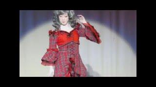 劇団悠 座長:松井悠の魅力です。これは「ほしのあき」編です・・・。