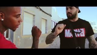 BlackCat - Fazi Pa Bo ( Videoclip oficial )