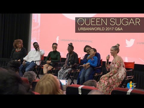 Queen Sugar Q&A at Urbanworld 2017