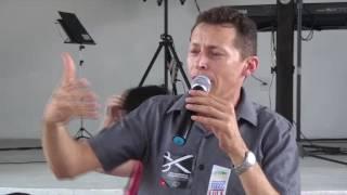 Luis Carlos presidente da FETRAECE prestigiou festa de 50 anos do Sindicato dos Trabalhadores Rurais de São João do Jaguaribe